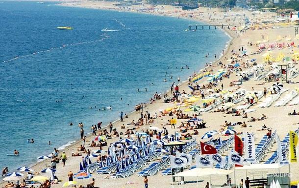 Кримчани розкуповують путівки в Туреччину - ЗМІ
