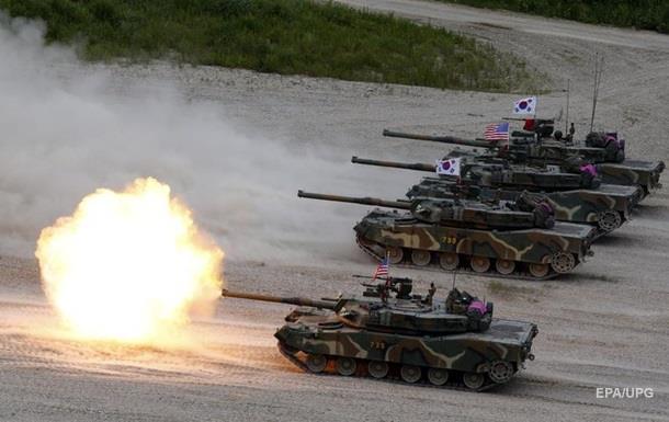 КНДР: Ситуація на межі війни з Вашингтоном