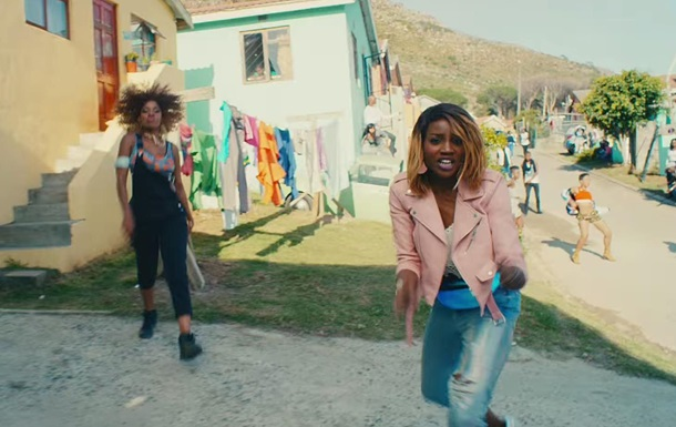 Феміністична версія хіта Spice Girls підкорила мережу