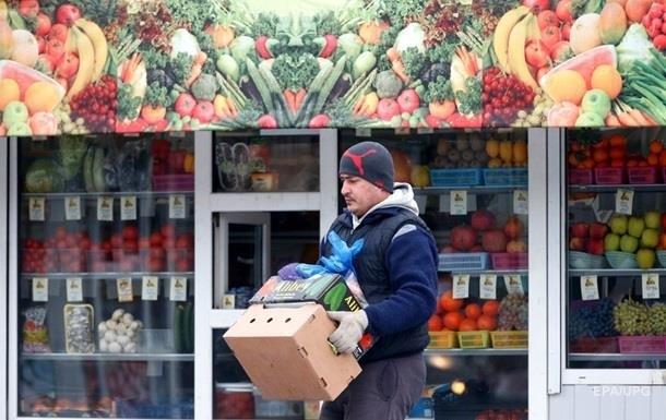 Киев продлил эмбарго на российские товары