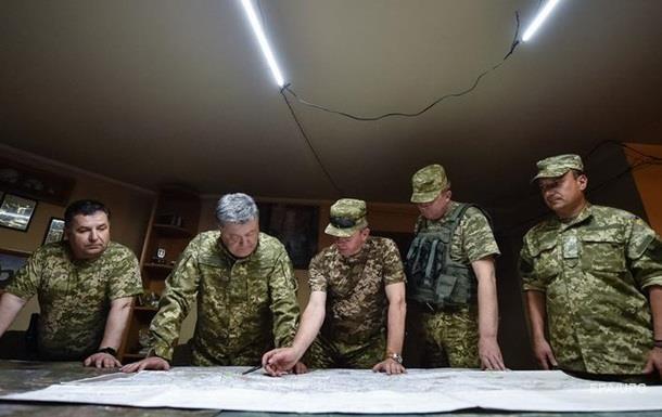 Россия пожаловалась Западу на подготовку Киевом наступления