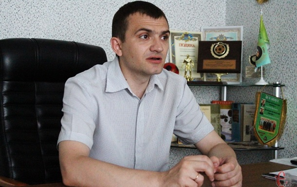 Мер Хмельницького призначив радником Володимира Путіна