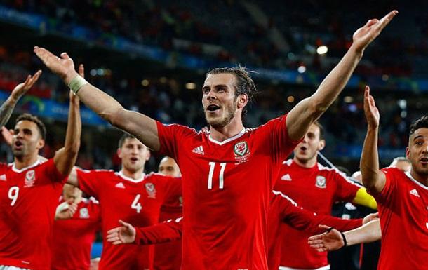 Евро-2016. Золушки на бале