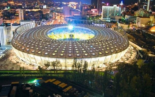 Заря будет играть в Лиге Европы на Олимпийском