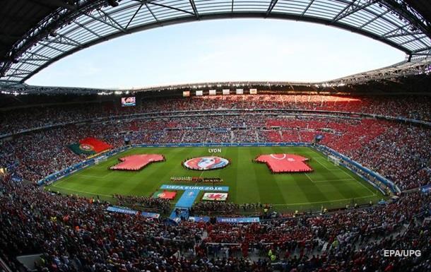 Матч Португалия Уэльс: смотреть онлайн