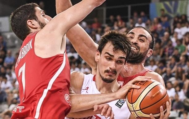 Квалификация ОИ: Определились полуфинальные пары турниров в Белграде и Турине