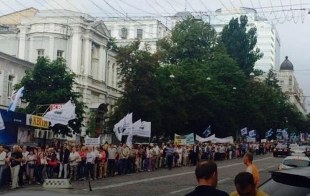 Итоги 6 июля: Тарифный протест, эмбарго для РФ