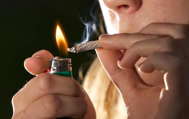 Ученые обнаружили новую опасность марихуаны