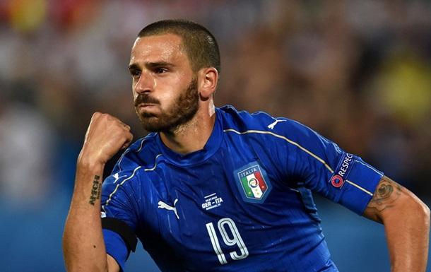 Англійський клуб готовий викласти 60 млн. євро за італійського захисника