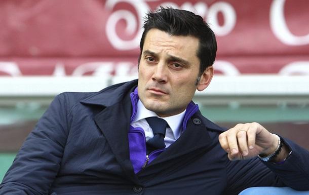 Монтелла: результаты Милана неприемлемы