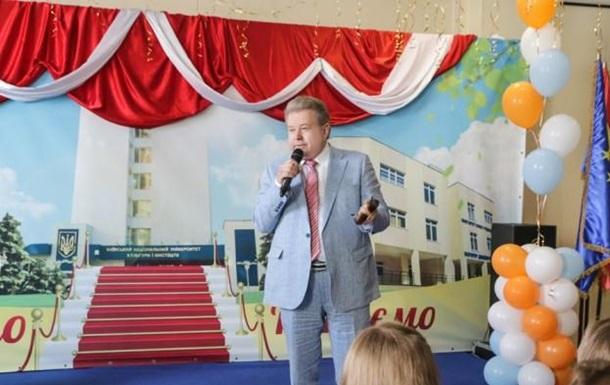 Частному вузу Поплавского возвращают аккредитацию