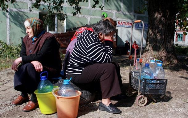 За два года войны обеднели 76% украинцев