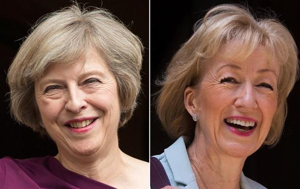 Прем єр-міністром Великобританії стане жінка