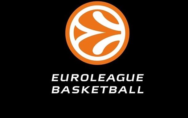Евролига обновила логотипы своих турниров