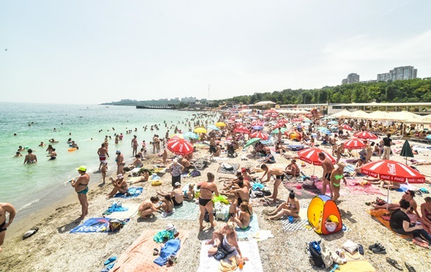 На Одесчине призвали не купаться на пяти пляжах