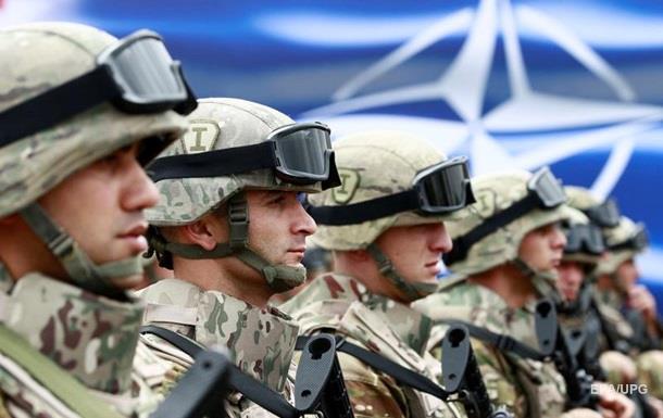 НАТО змінює стратегію стосовно Росії