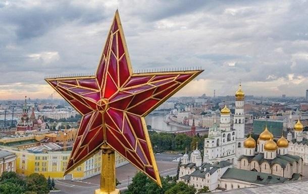 Кремль шкодує про перейменування в Україні