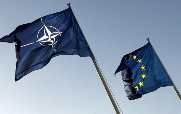 Евросоюз и НАТО расширяют военное сотрудничество