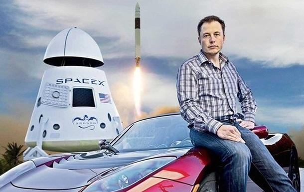 Мрії та цілі? Плани Ілона Маска на 2025 рік