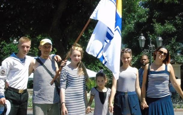 В Одесситы  установили рекорд Украины