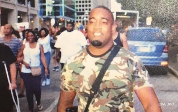 В Далласе снайпер убил пятерых полицейских