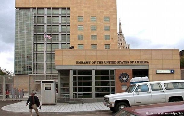 Нападение на дипломата в Москве: США выслали двух россиян