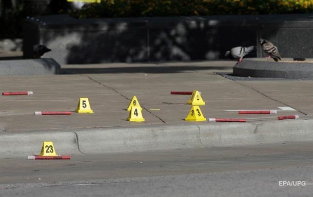Стрельба в Далласе: из больницы выписаны семеро полицейских