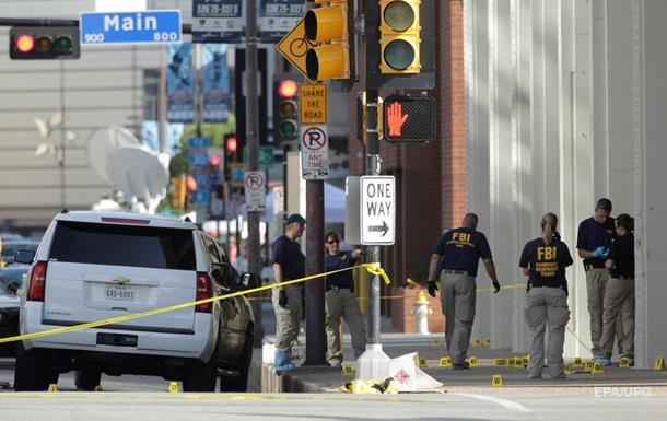Итоги 8 июля: Стрельба в Далласе, Рада без работы