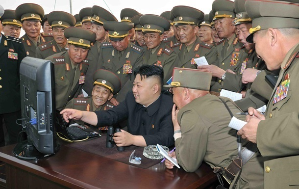 КНДР запустила баллистическую ракету - СМИ