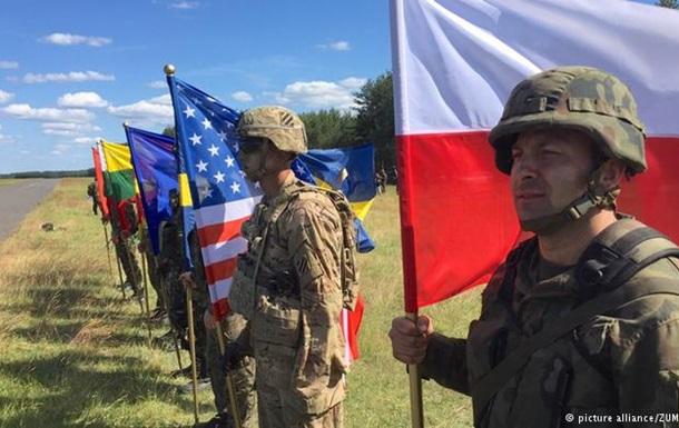США предупредили Россию об ответе на  агрессию