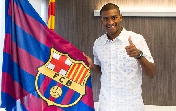 Барселона провернула перший трансфер міжсезоння