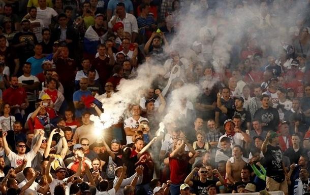 Співробітники російського клубу втратили роботу через Євро-2016