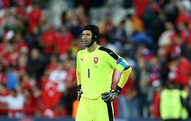 Петр Чех:  Решение уйти из сборной принял только по футбольным причинам