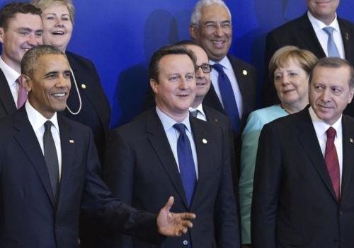 Саммит НАТО. Чего ожидать в ближайшие месяцы?