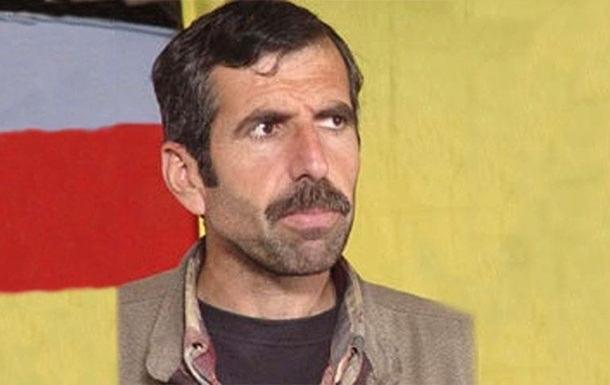 В Сирии убит один из лидеров курдов