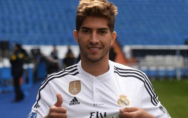 Гравець Реала в розквіті сил оголосив про завершення кар єри
