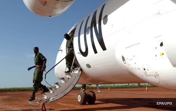 Совбез ООН готов увеличить число миротворцев в Южном Судане