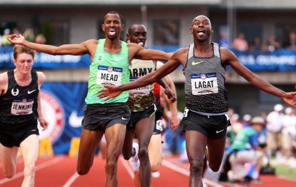 Возраст не помеха: 41-летний бегун едет на Олимпиаду