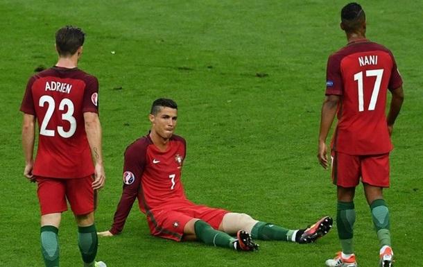 Найкращий футболіст світу дізнався скільки залишиться поза грою