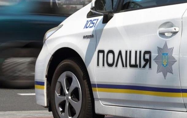 На Харьковщине полицейские сбили насмерть пешехода