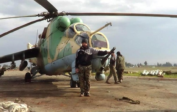 ЗМІ дізналися про відповідь Росії на збитий вертоліт