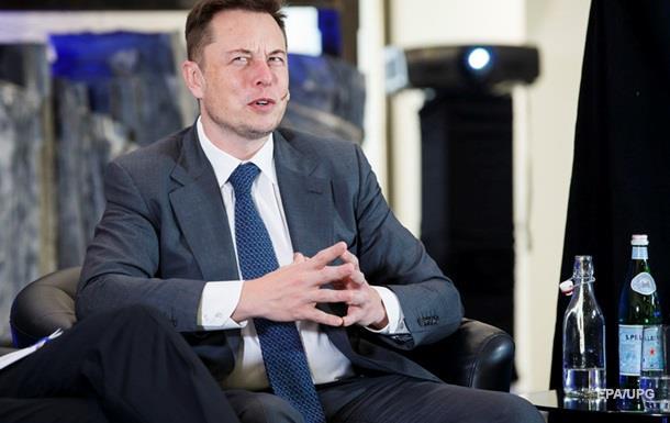 Ілон Маск готується розкрити секретний план Tesla