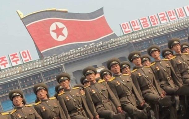 КНДР пригрозила США розривом дипломатичних відносин