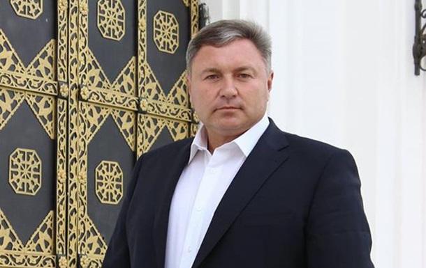 Глава Луганщины рассказал, как изменил пророссийские взгляды