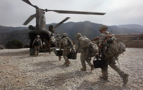 США отправит в Ирак еще полтысячи военных