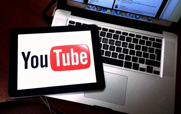 YouTube почне трансляцію телеканалів - ЗМІ