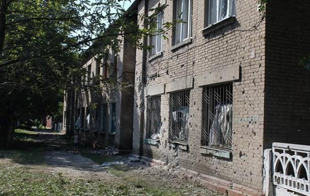 Обстрел Горловки: военные заявили о провокации ДНР