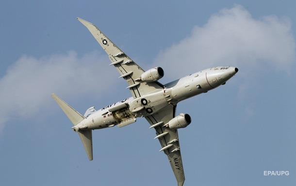 Британия купит у Boeing девять противолодочных самолетов