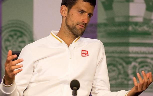 Украинец поднялся на 8 позиций в мировом теннисном рейтинге