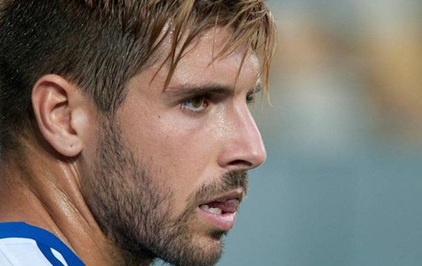 Бывший игрок киевского Динамо продолжит карьеру в Италии